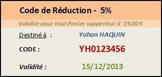 C g v - Vente unique code reduction ...